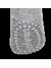 Žabice z gumijastimi čepki, siva